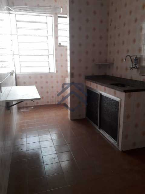 19 - Apartamento para alugar Rua Mossoró,Méier, Méier e Adjacências,Rio de Janeiro - R$ 900 - 87 - 20