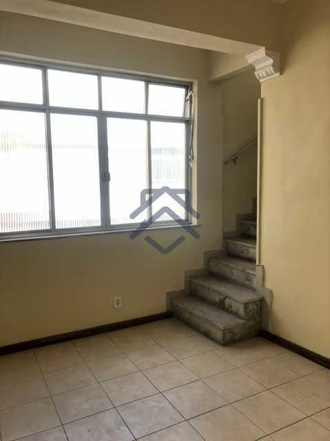 03 - Apartamento para alugar Rua Vilela Tavares,Méier, Méier e Adjacências,Rio de Janeiro - R$ 600 - 1237 - 4