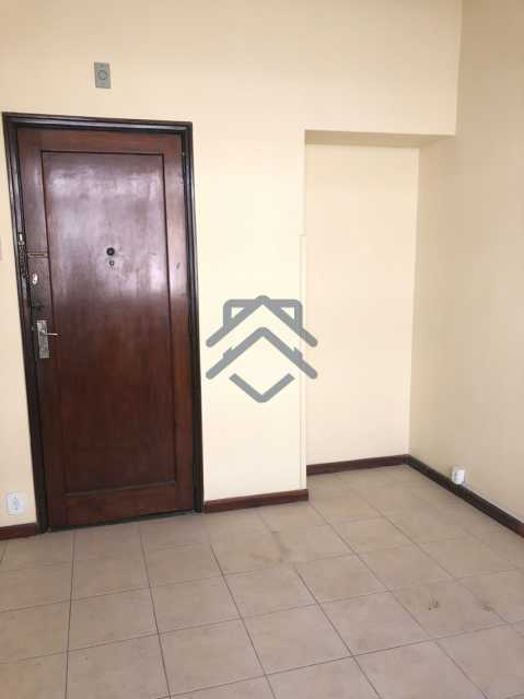 01 - Apartamento para alugar Rua Vilela Tavares,Méier, Méier e Adjacências,Rio de Janeiro - R$ 600 - 1237 - 1
