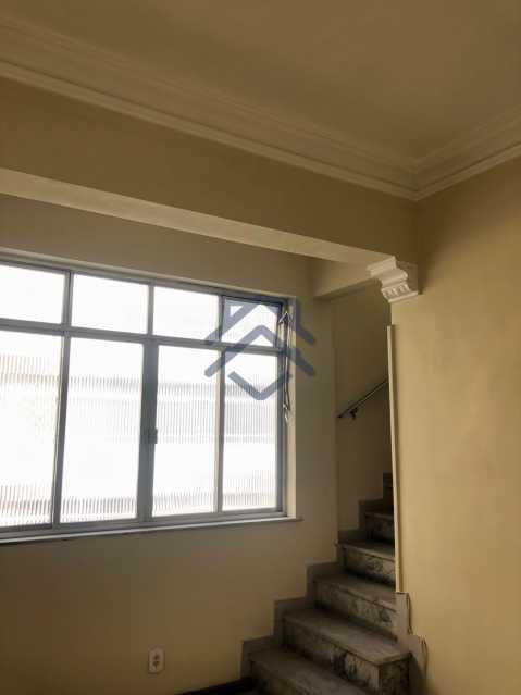 04 - Apartamento para alugar Rua Vilela Tavares,Méier, Méier e Adjacências,Rio de Janeiro - R$ 600 - 1237 - 5