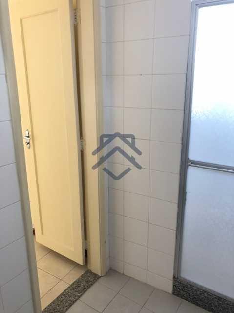 09 - Apartamento para alugar Rua Vilela Tavares,Méier, Méier e Adjacências,Rio de Janeiro - R$ 600 - 1237 - 10