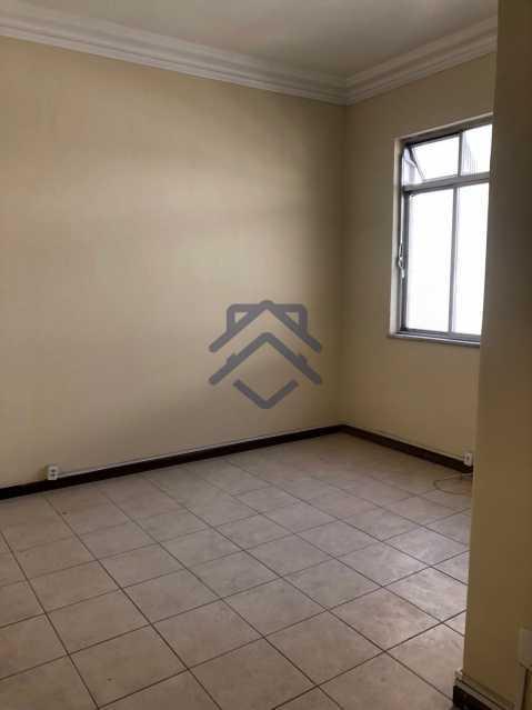 11 - Apartamento para alugar Rua Vilela Tavares,Méier, Méier e Adjacências,Rio de Janeiro - R$ 600 - 1237 - 12