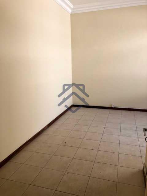 12 - Apartamento para alugar Rua Vilela Tavares,Méier, Méier e Adjacências,Rio de Janeiro - R$ 600 - 1237 - 13