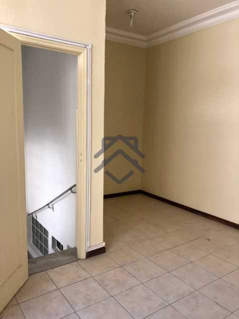 13 - Apartamento para alugar Rua Vilela Tavares,Méier, Méier e Adjacências,Rio de Janeiro - R$ 600 - 1237 - 14