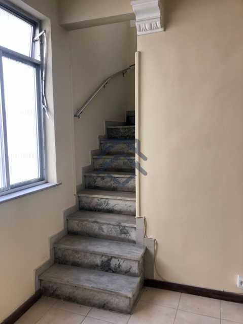 05 - Apartamento para alugar Rua Vilela Tavares,Méier, Méier e Adjacências,Rio de Janeiro - R$ 600 - 1237 - 6