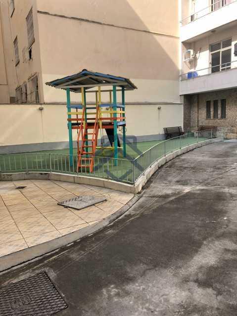 16 - Apartamento para alugar Rua Vilela Tavares,Méier, Méier e Adjacências,Rio de Janeiro - R$ 600 - 1237 - 17