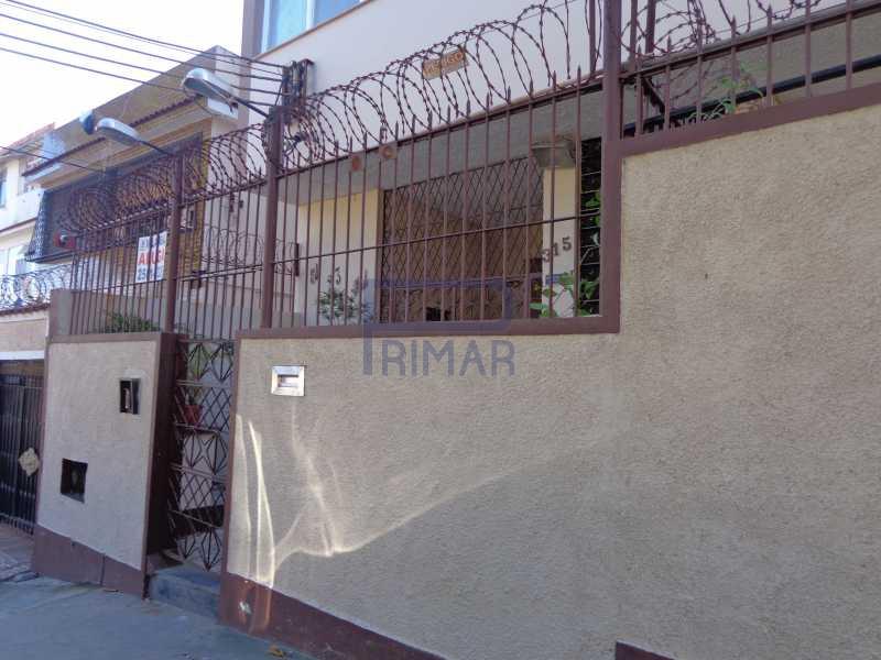 01 - Apartamento 2 quartos para alugar Cachambi, Méier e Adjacências,Rio de Janeiro - R$ 800 - 3787 - 21