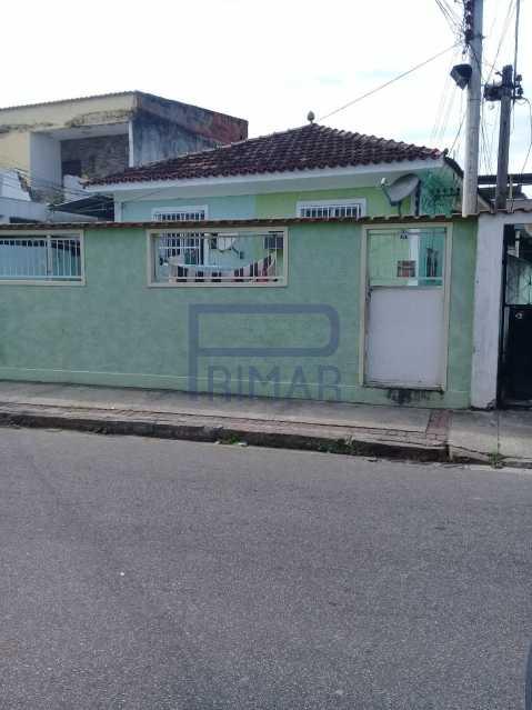 1 - Casa Para Alugar - Rocha Miranda - Rio de Janeiro - RJ - 421 - 1