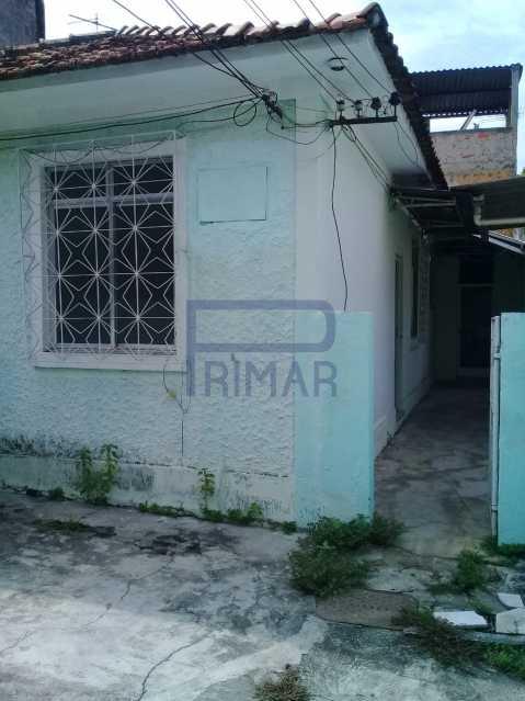 2 - Casa Para Alugar - Rocha Miranda - Rio de Janeiro - RJ - 421 - 3