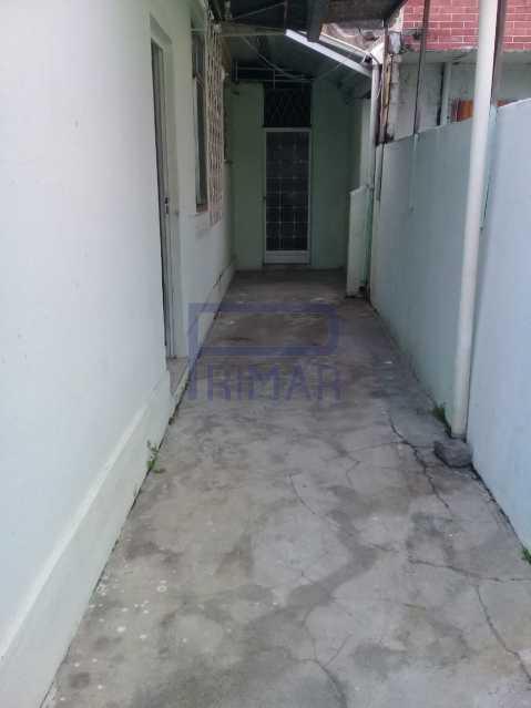3 - Casa Para Alugar - Rocha Miranda - Rio de Janeiro - RJ - 421 - 4