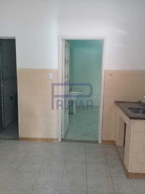 11 - Casa Para Alugar - Rocha Miranda - Rio de Janeiro - RJ - 421 - 12