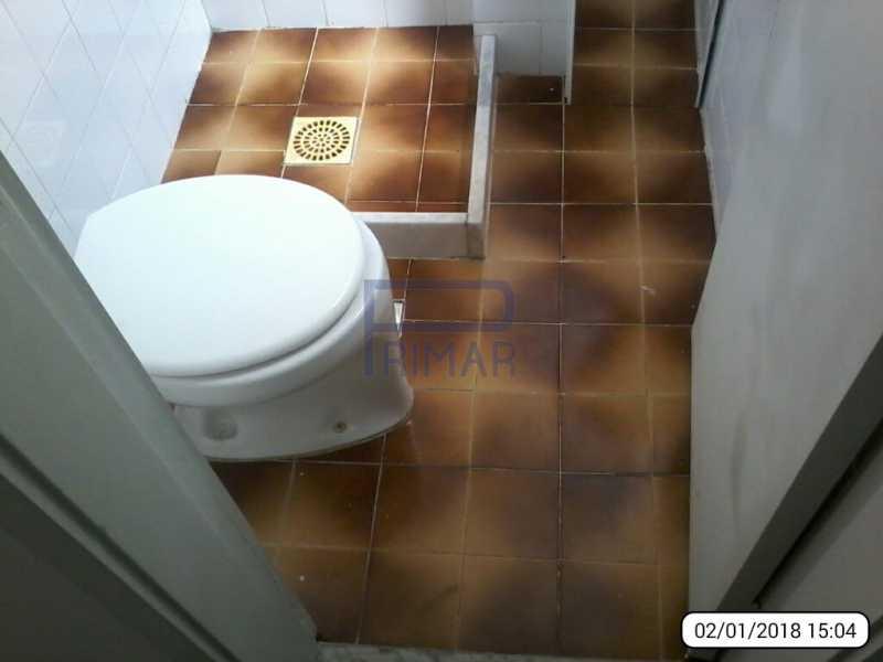 15 - Apartamento 2 quartos para venda e aluguel Méier, Méier e Adjacências,Rio de Janeiro - R$ 1.000 - 2621 - 16
