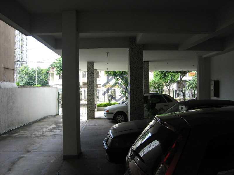20 - Apartamento 1 quarto para alugar Méier, Méier e Adjacências,Rio de Janeiro - R$ 750 - 1476 - 21