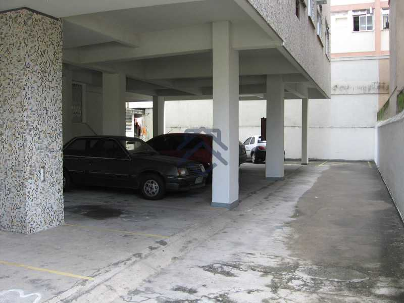 21 - Apartamento 1 quarto para alugar Méier, Méier e Adjacências,Rio de Janeiro - R$ 750 - 1476 - 22