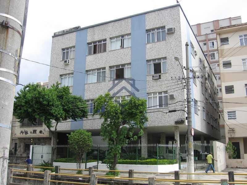 01 - Apartamento 1 quarto para alugar Méier, Méier e Adjacências,Rio de Janeiro - R$ 750 - 1476 - 1