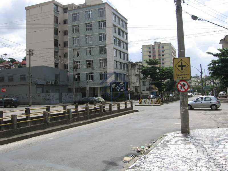 04 - Apartamento 1 quarto para alugar Méier, Méier e Adjacências,Rio de Janeiro - R$ 750 - 1476 - 5