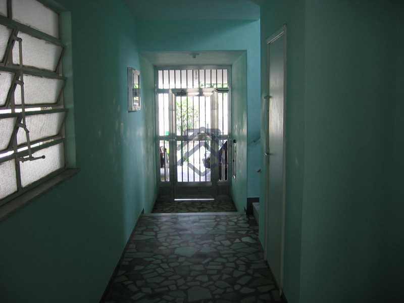 18 - Apartamento 1 quarto para alugar Méier, Méier e Adjacências,Rio de Janeiro - R$ 750 - 1476 - 19