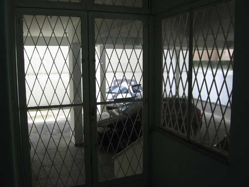 19 - Apartamento 1 quarto para alugar Méier, Méier e Adjacências,Rio de Janeiro - R$ 750 - 1476 - 20