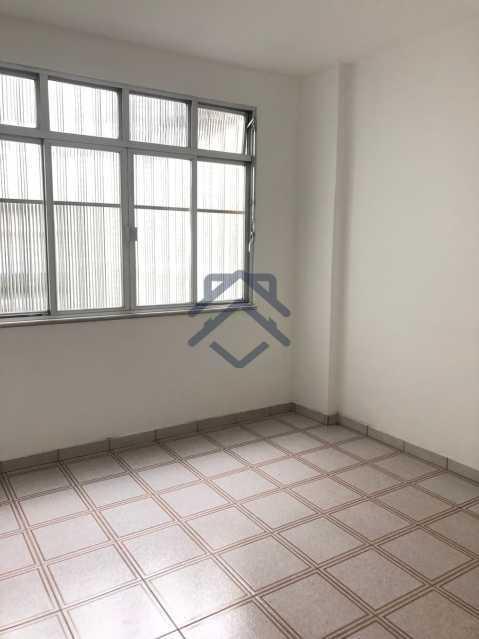05 - Apartamento 1 quarto para alugar Méier, Méier e Adjacências,Rio de Janeiro - R$ 750 - 1476 - 6