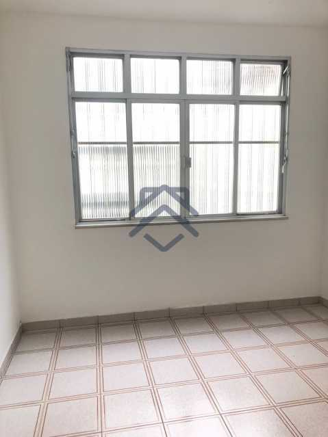 06 - Apartamento 1 quarto para alugar Méier, Méier e Adjacências,Rio de Janeiro - R$ 750 - 1476 - 7