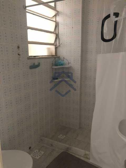09 - Apartamento 1 quarto para alugar Méier, Méier e Adjacências,Rio de Janeiro - R$ 750 - 1476 - 10