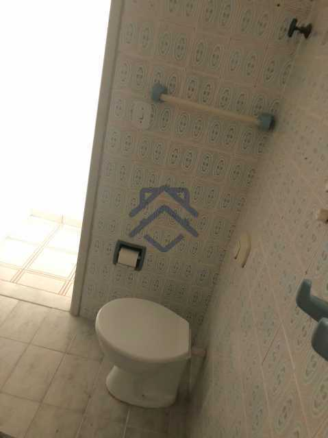 10 - Apartamento 1 quarto para alugar Méier, Méier e Adjacências,Rio de Janeiro - R$ 750 - 1476 - 11
