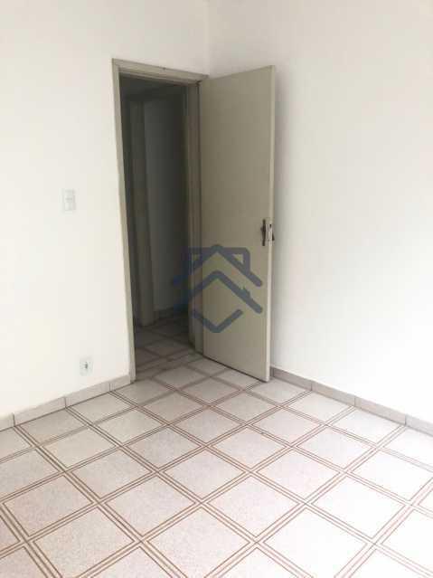 08 - Apartamento 1 quarto para alugar Méier, Méier e Adjacências,Rio de Janeiro - R$ 750 - 1476 - 9