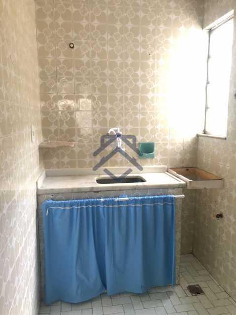 13 - Apartamento 1 quarto para alugar Méier, Méier e Adjacências,Rio de Janeiro - R$ 750 - 1476 - 14