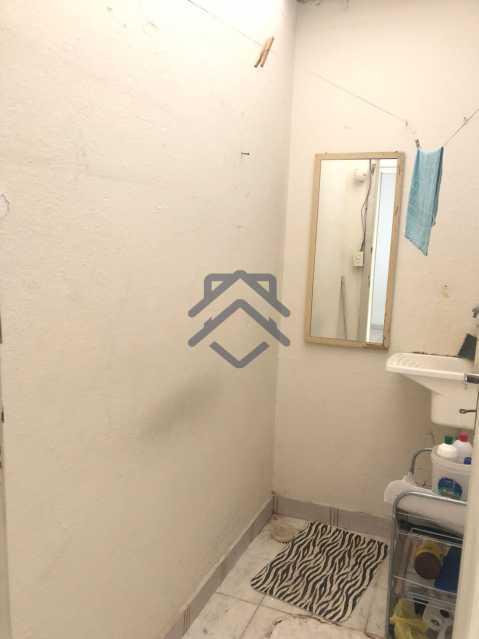16 - Apartamento 1 quarto para alugar Méier, Méier e Adjacências,Rio de Janeiro - R$ 750 - 1476 - 17