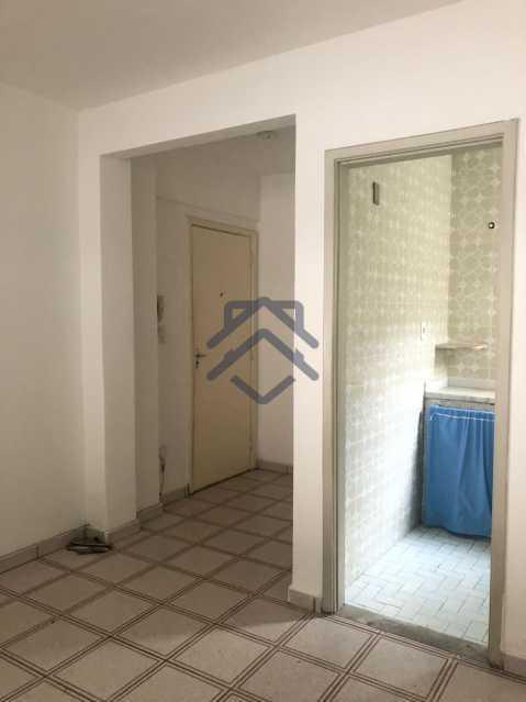 15 - Apartamento 1 quarto para alugar Méier, Méier e Adjacências,Rio de Janeiro - R$ 750 - 1476 - 16