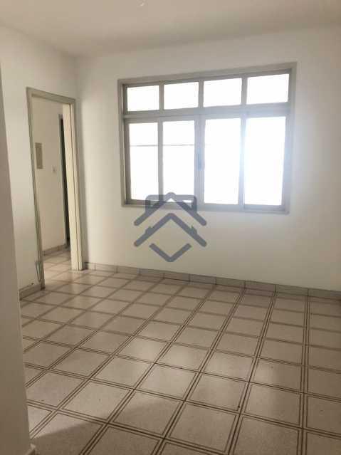 07 - Apartamento 1 quarto para alugar Méier, Méier e Adjacências,Rio de Janeiro - R$ 750 - 1476 - 8