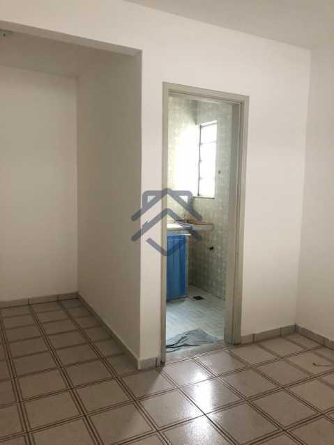 14 - Apartamento 1 quarto para alugar Méier, Méier e Adjacências,Rio de Janeiro - R$ 750 - 1476 - 15