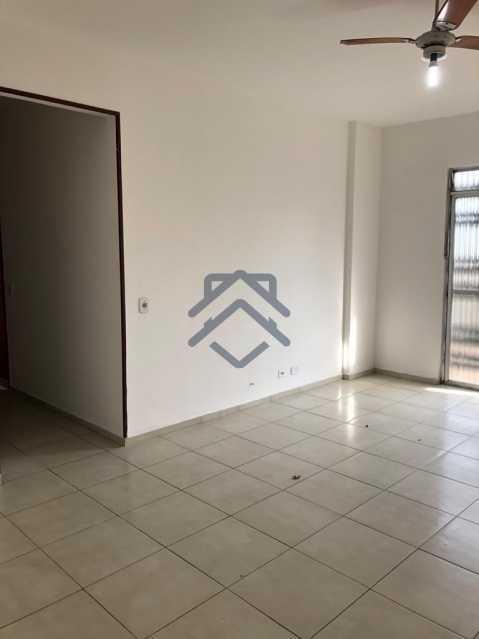 2 - Apartamento à venda Rua Vaz de Toledo,Engenho Novo, Méier e Adjacências,Rio de Janeiro - R$ 367.000 - 6371 - 3