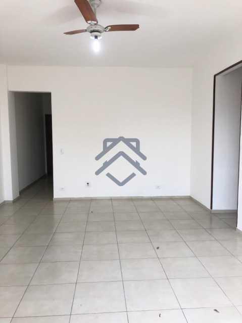 1 - Apartamento à venda Rua Vaz de Toledo,Engenho Novo, Méier e Adjacências,Rio de Janeiro - R$ 367.000 - 6371 - 1
