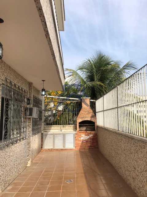 4 - Apartamento à venda Rua Vaz de Toledo,Engenho Novo, Méier e Adjacências,Rio de Janeiro - R$ 367.000 - 6371 - 5