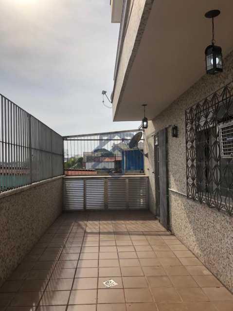 6 - Apartamento à venda Rua Vaz de Toledo,Engenho Novo, Méier e Adjacências,Rio de Janeiro - R$ 367.000 - 6371 - 7
