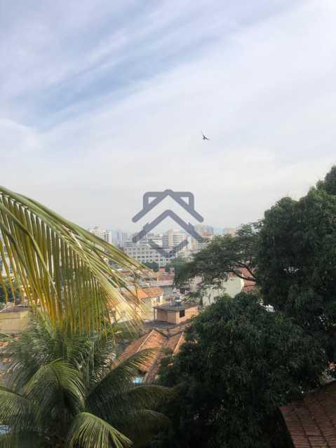 5 - Apartamento à venda Rua Vaz de Toledo,Engenho Novo, Méier e Adjacências,Rio de Janeiro - R$ 367.000 - 6371 - 6
