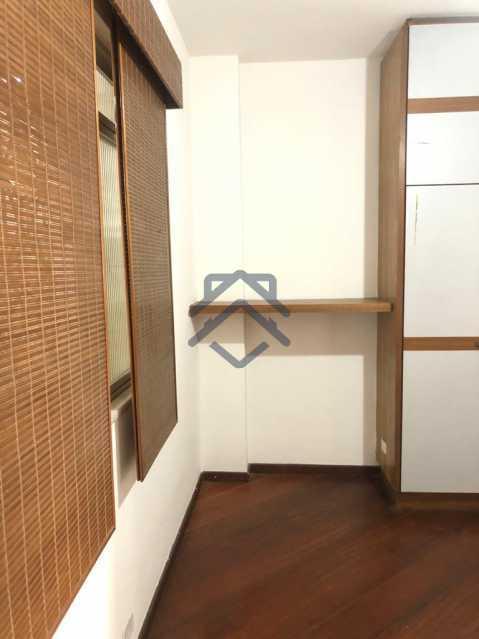 11 - Apartamento à venda Rua Vaz de Toledo,Engenho Novo, Méier e Adjacências,Rio de Janeiro - R$ 367.000 - 6371 - 12