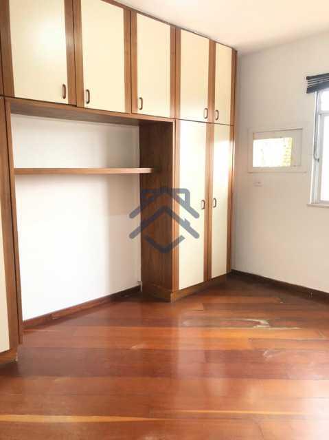 13 - Apartamento à venda Rua Vaz de Toledo,Engenho Novo, Méier e Adjacências,Rio de Janeiro - R$ 367.000 - 6371 - 14