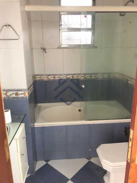 17 - Apartamento à venda Rua Vaz de Toledo,Engenho Novo, Méier e Adjacências,Rio de Janeiro - R$ 367.000 - 6371 - 18
