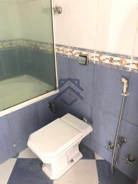 18 - Apartamento à venda Rua Vaz de Toledo,Engenho Novo, Méier e Adjacências,Rio de Janeiro - R$ 367.000 - 6371 - 19