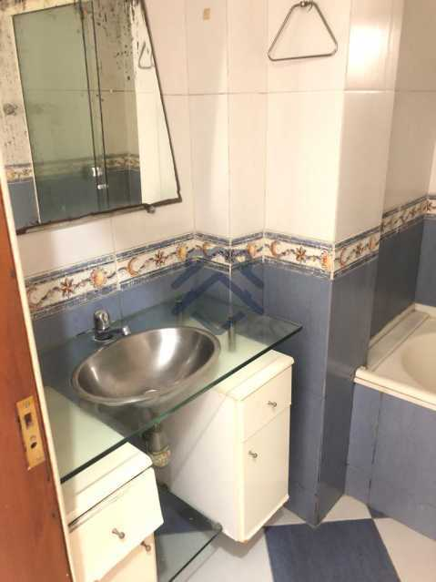 20 - Apartamento à venda Rua Vaz de Toledo,Engenho Novo, Méier e Adjacências,Rio de Janeiro - R$ 367.000 - 6371 - 21