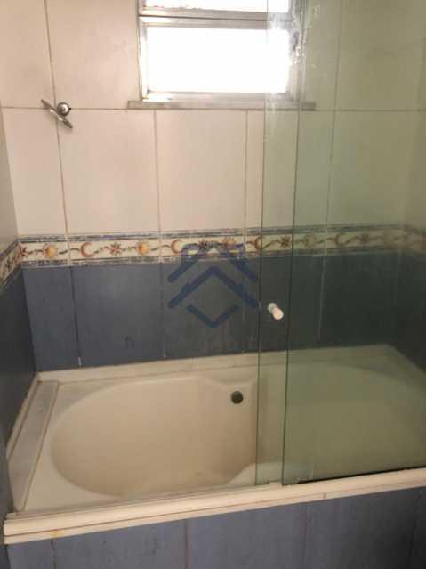 21 - Apartamento à venda Rua Vaz de Toledo,Engenho Novo, Méier e Adjacências,Rio de Janeiro - R$ 367.000 - 6371 - 22