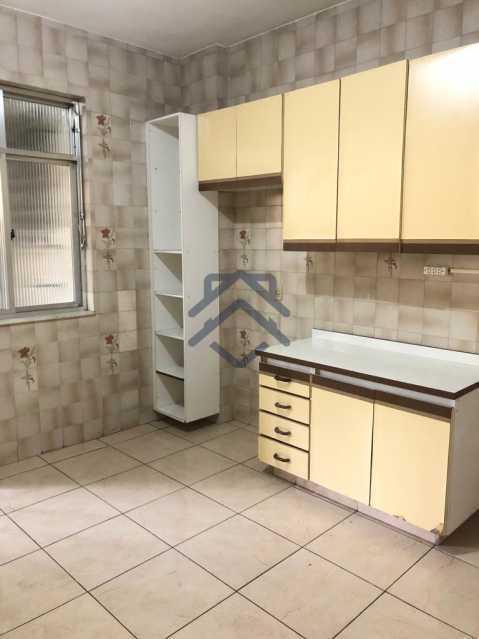 23 - Apartamento à venda Rua Vaz de Toledo,Engenho Novo, Méier e Adjacências,Rio de Janeiro - R$ 367.000 - 6371 - 24