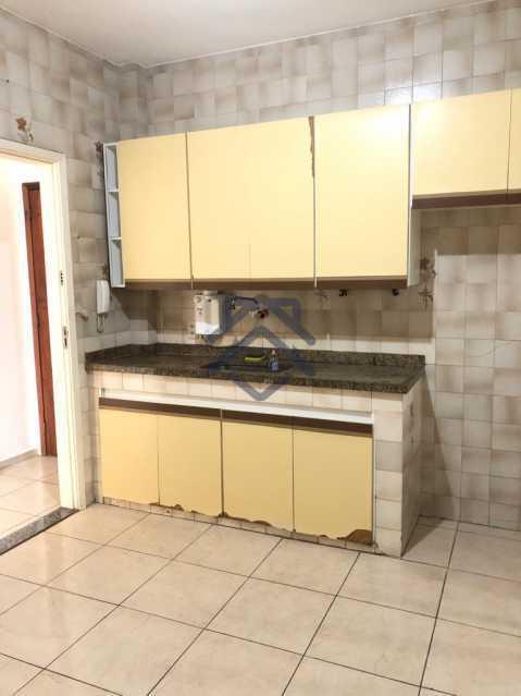 24 - Apartamento à venda Rua Vaz de Toledo,Engenho Novo, Méier e Adjacências,Rio de Janeiro - R$ 367.000 - 6371 - 25