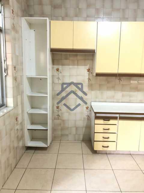 25 - Apartamento à venda Rua Vaz de Toledo,Engenho Novo, Méier e Adjacências,Rio de Janeiro - R$ 367.000 - 6371 - 26