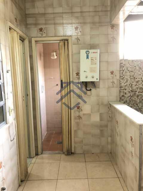 27 - Apartamento à venda Rua Vaz de Toledo,Engenho Novo, Méier e Adjacências,Rio de Janeiro - R$ 367.000 - 6371 - 28