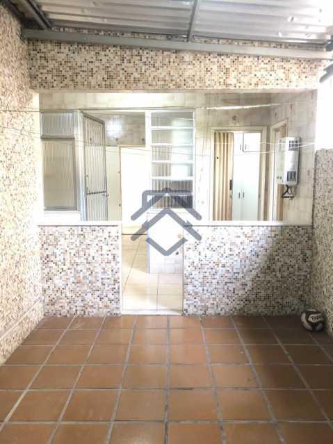 30 - Apartamento à venda Rua Vaz de Toledo,Engenho Novo, Méier e Adjacências,Rio de Janeiro - R$ 367.000 - 6371 - 31