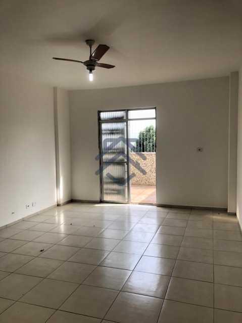 3 - Apartamento à venda Rua Vaz de Toledo,Engenho Novo, Méier e Adjacências,Rio de Janeiro - R$ 367.000 - 6371 - 4