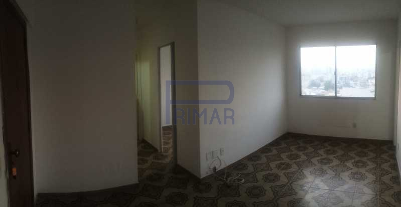 02 - Apartamento Para Venda ou Aluguel - Engenho Novo - Rio de Janeiro - RJ - 6372 - 5